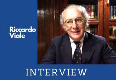 Laura Martignon intervista Riccardo Viale