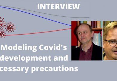 Improvised interview with Engel based on Leuders'simulations